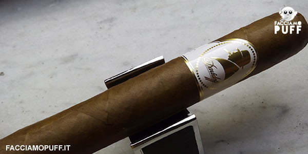 Cigar Review | Davidoff Winston Churchill THe Artist – la nuova generazione