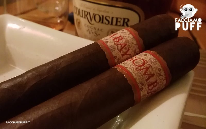 MBombay MoRA 585 | Cigar Review | l'equilibrista