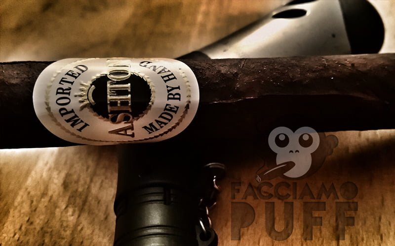 Ashton Aged Maduro No.20 | Cigar Review | delizie e oblio