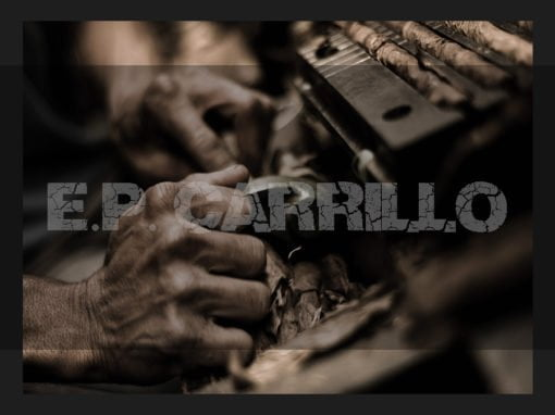 E.P.Carrillo INCH Short Run 2014 No. 64