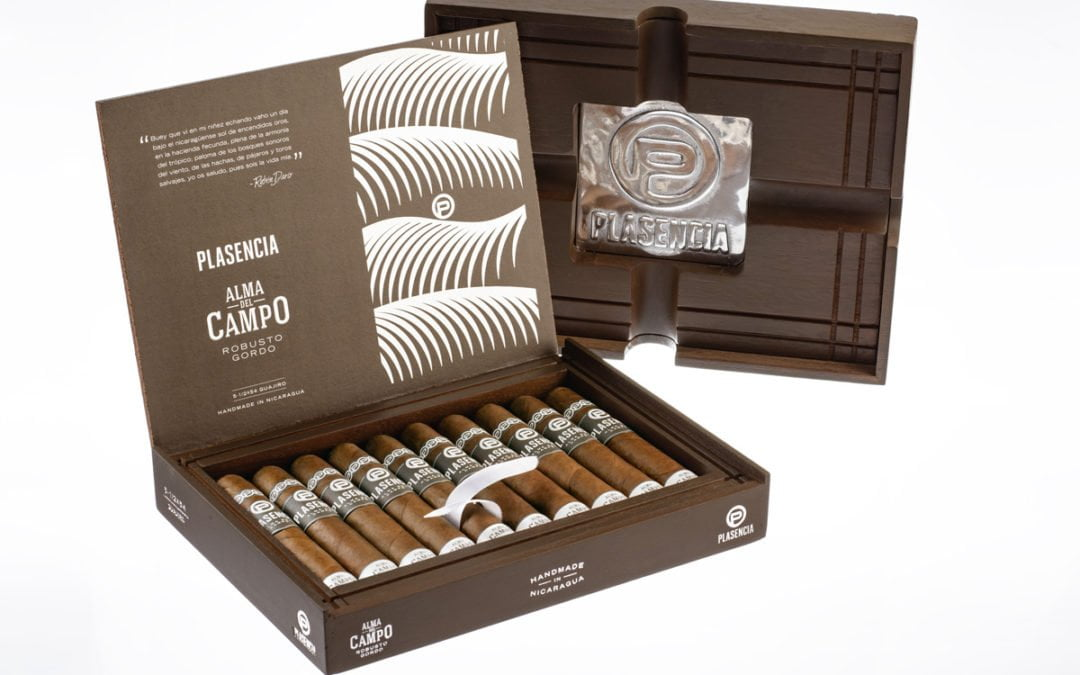 PLASENCIA CIGARS LAUNCHES REVAMPED WEBSITE AS BRAND CONTINUES TO EXPAND