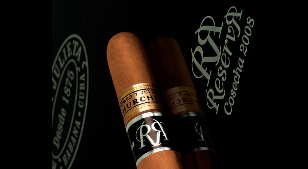 Romeo y Julieta Reserve Churchill Coming to Global Market | Cuba | Cigar Aficionado
