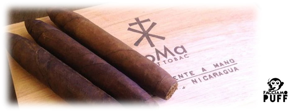 Cigar News | RomaCraftTobac CroMagnon Mode 5