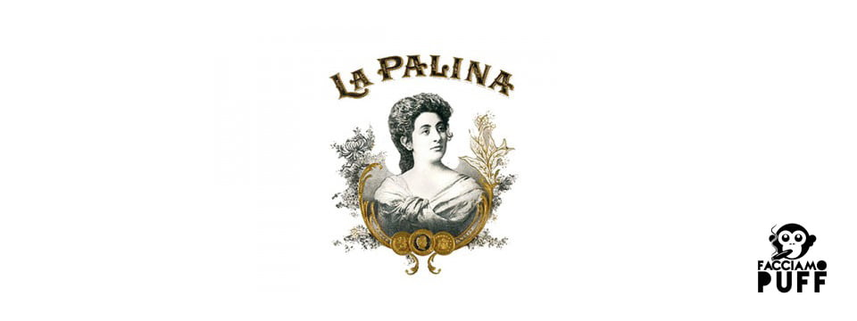 Cigar News | @LaPalinaCigars Collection​: The Goldie Laguito No.5