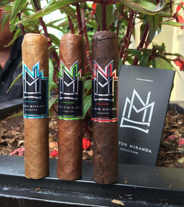 Cigar News | @MiamiCigarCo Nestor Miranda Collection al via