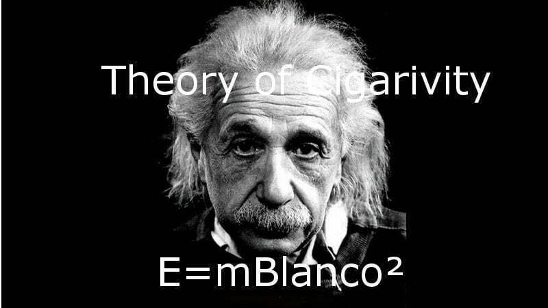 Theory of Cigarivity