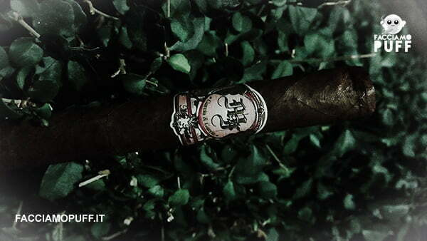 "Cigar Review | My Father No. 4 Lancero | Il ""Mythbuster"" delle seghe mentali"