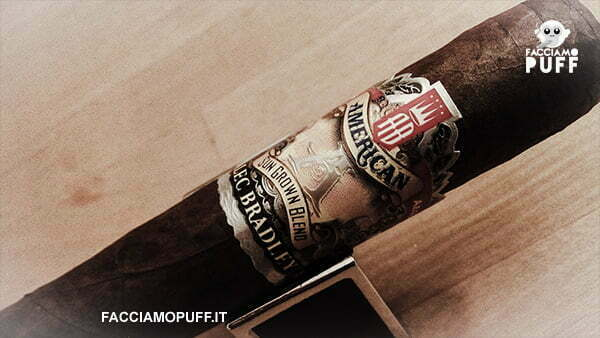 Alec Bradley American Sun Grown Blend Robusto