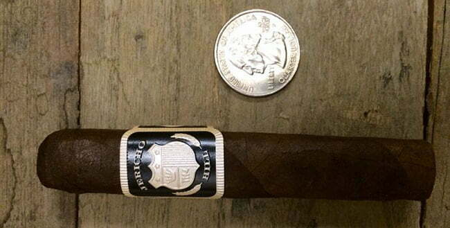 CigarNews | La Crowned Heads presenta il Jericho Hill Shots