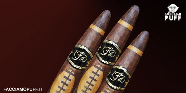 #CigarNews | Ritorna il La Flor Dominicana Special Football Edition ma solo come edizione regionale per la California