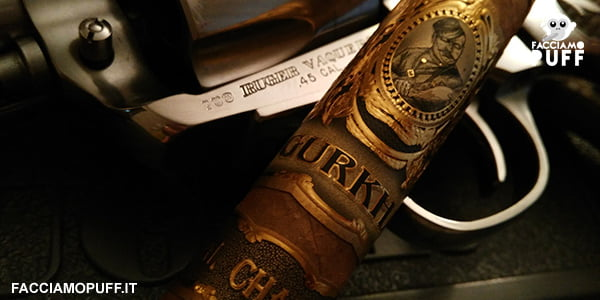 Cigar Review | Gurkha Royal Challenge Robusto