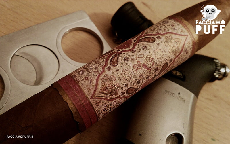 MBombay Mora Torpedo No.2 | Cigar Review | polizia der Kansas City… orait, orait