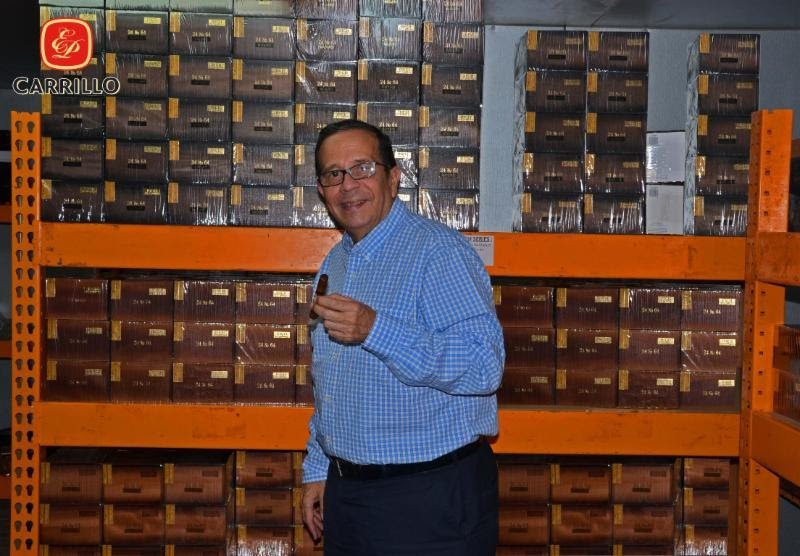#CigarNews | José Blanco entra nel team di E.P. Carrillo