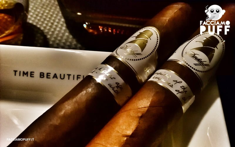 Davidoff Winston Churchill LE 2016 The Raconteur | marketing o bontà pura?