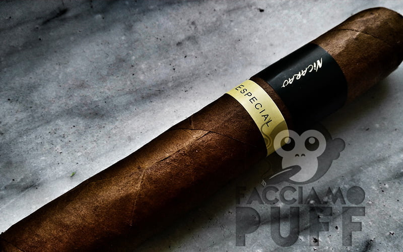 Nicarao Especial Gordo | Cigar Review