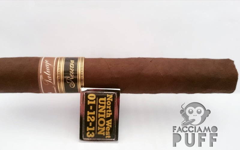 Cigar Review | Tatuaje Brown Label K222