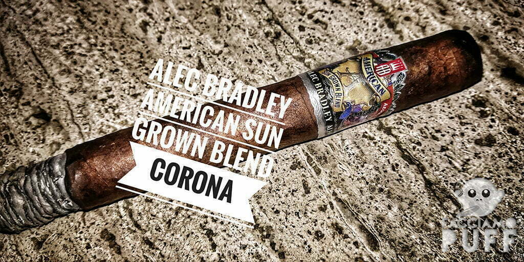 Alec Bradley American Sun Grown Blend Corona