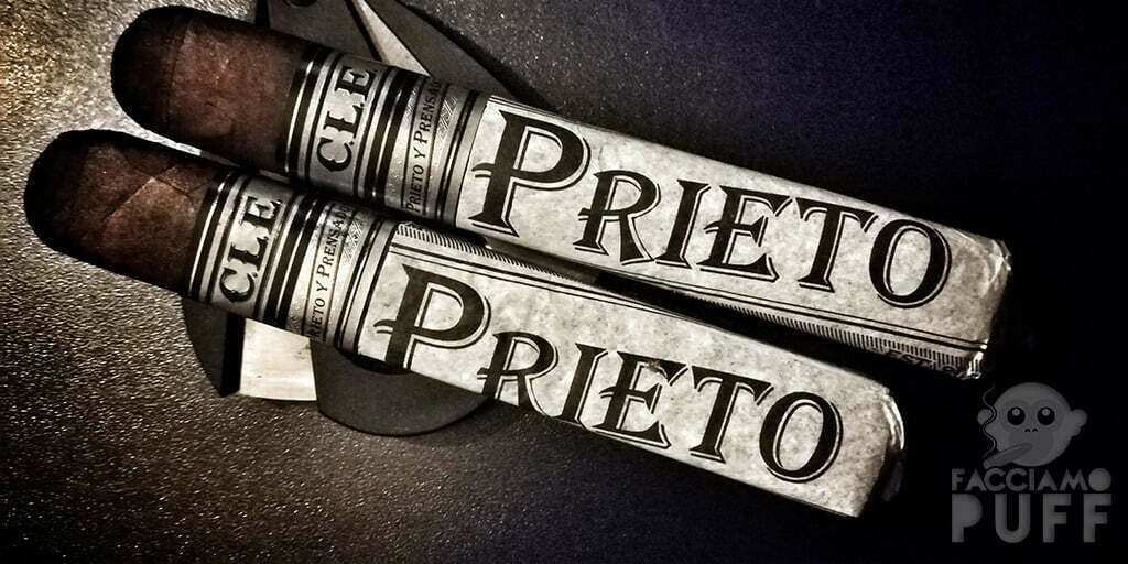 C.L.E. Prieto 50×5 Box-Pressed