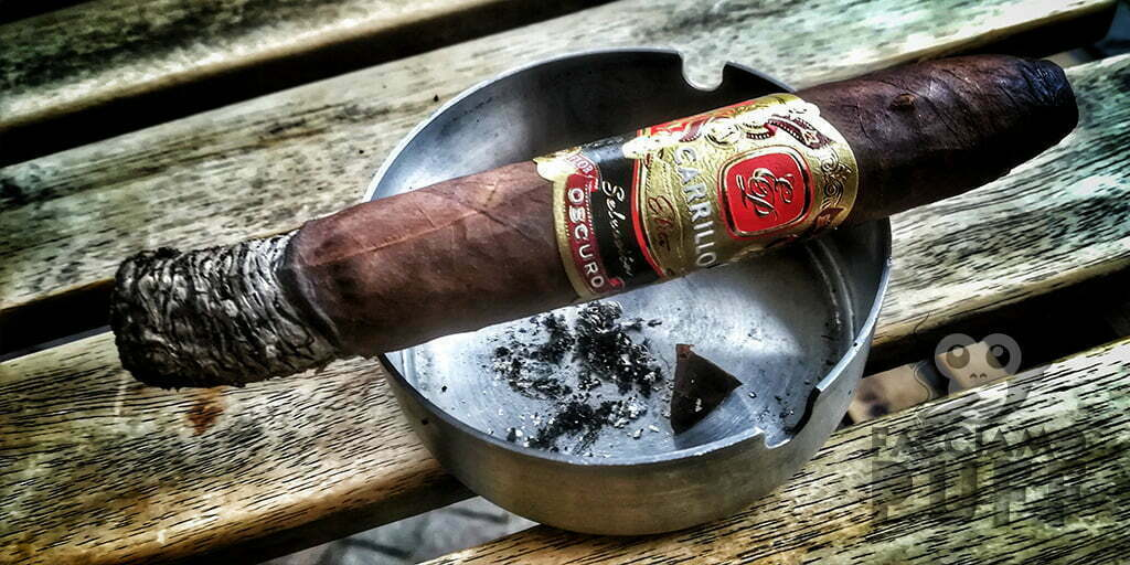 E.P. Carrillo Seleccion Oscuro Piramides Royal