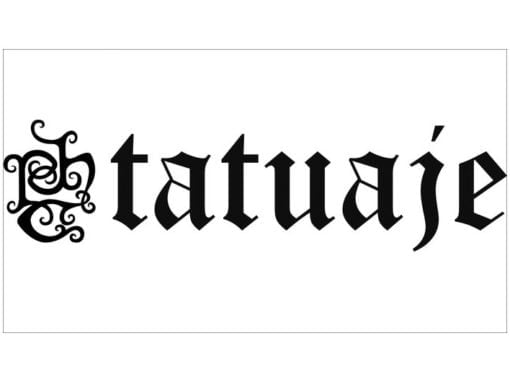 Tatuaje Fausto FT153