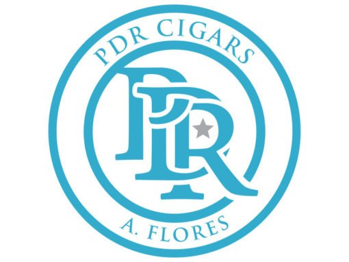 Flores Y Rodriguez Connecticut Valley Reserve Azul Robusto