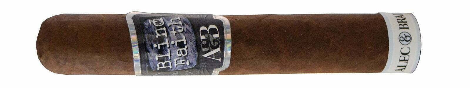 Alec Bradley A&B Blind Faith Gordo