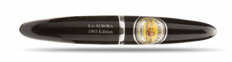 La Aurora 1903 Edition Preferidos Diamond