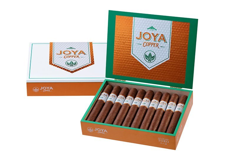 Nuova Limited Edition Joya Copper