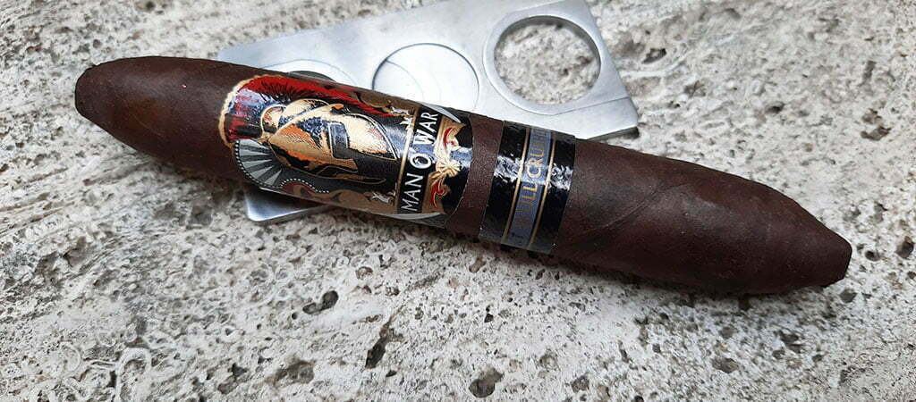 Man O' War Side Project Skull Crusher